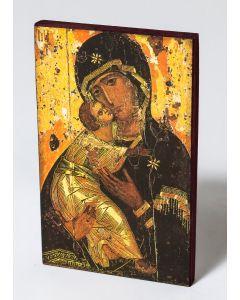 Vladimirin Jumalanäiti ikoni