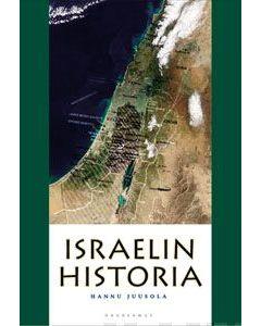Israelin historia (e-kirja)