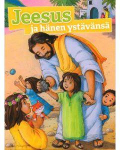Jeesus ja hänen ystävänsä
