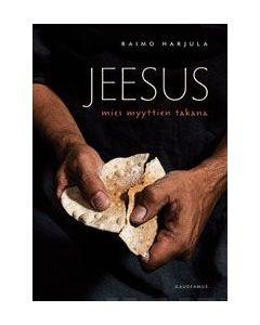 Jeesus – mies myyttien takana (e-kirja)