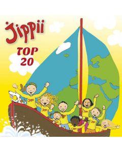 CD Jippii Top 20