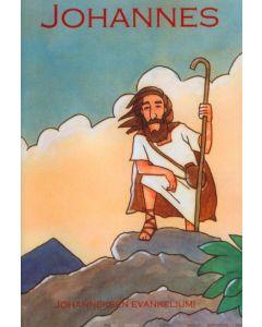 Johannes - Johanneksen evankeliumi