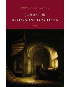Johdatus uskonnonfilosofiaan (e-kirja)