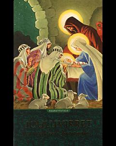 Jouluvirret ja hengellisiä joululauluja