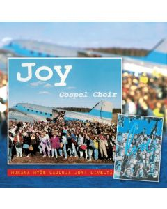 CD Joy Gospel Choir