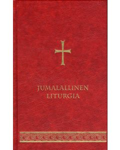 Jumalallinen liturgia, iso