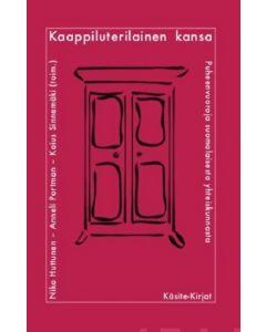 Kaappiluterilainen kansa - Puheenvuoroja suomalaisesta yhteiskunnasta