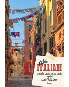 Kaikki Italiani (e-kirja)