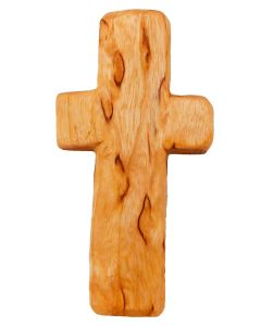 Kämmenristi Pidän ristiä kädessäni