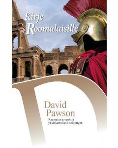 Kirje Roomalaisille - Raamatun totuuksia yksinkertaisesti selitettynä