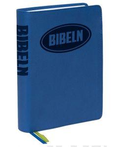 Bibeln - konfirmandbibeln blä