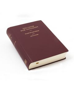 kreikka The Greek New testament & dictionary
