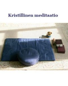 CD Kristillinen meditaatio