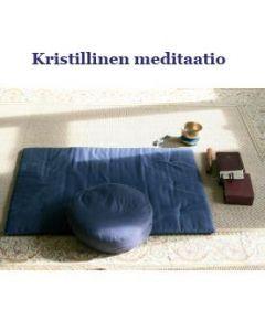 CD Kristillinen meditaatio