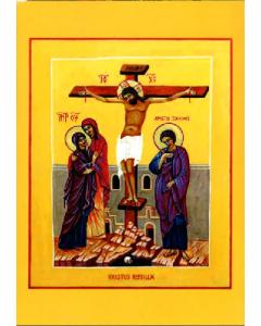 Pääsiäiskortit Siunattua Pääsiäistä, 4 erilaista