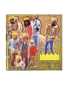 CD Kuninkaan lapset