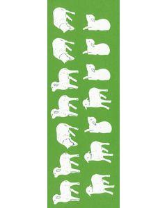 Osallistumistarra Lammas 20 kpl