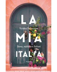 La mia Italia (e-kirja)