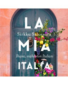 La mia Italia (äänikirja)
