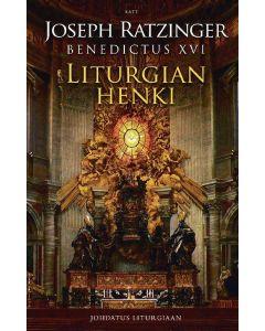 Liturgian henki - Johdatus liturgiaan
