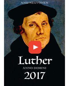 Luther Anno Domini 2017