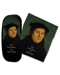 Silmälasikotelo - Martti Luther