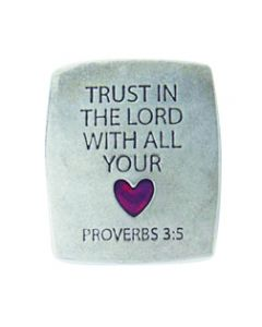 Magneetti Trust in The Lord