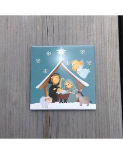 Jouluseimi magneetti