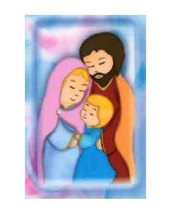 Magneetti Pyhä perhe