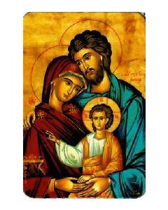 Magneetti Pyhä perhe ikoni