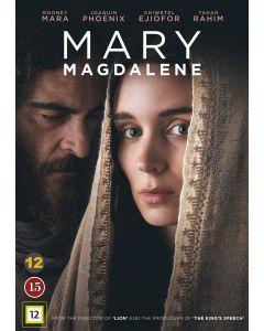 DVD Mary Magdalene - Maria Magdaleena