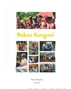Rakas Kongoni - Mirja Reinikainen