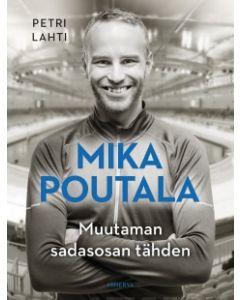 Mika Poutala - Muutaman sadasosan tähden