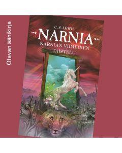 Narnian viimeinen taistelu (äänikirja)