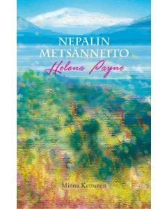 Nepalin metsänneito - Helena Payne