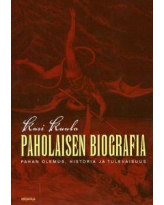 Paholaisen biografia (e-kirja)