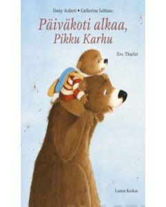 Päiväkoti alkaa, Pikku Karhu