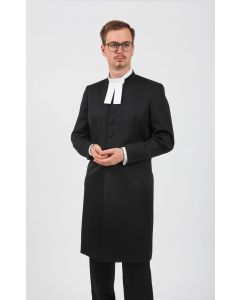 Papin virkapuvun takki