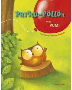 Parku-Pöllön oma PUM!