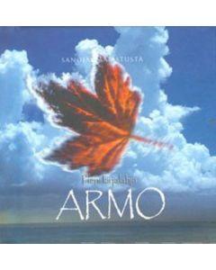Armo - Pieni kirjalahja