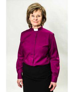 Pitkähihainen piispanpaita naiselle, Ateljé Solemnis