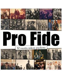 Pro Fide - 50 vuotta uskon puolesta