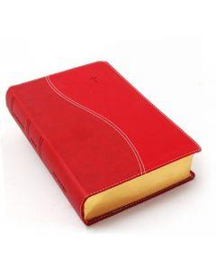 Raamattu - Bible punainen
