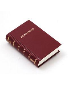 Puola Raamattu (viininpun.)