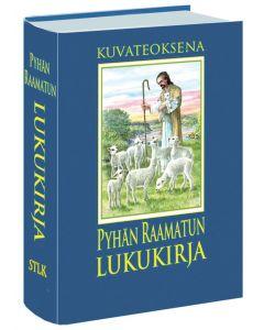 Pyhän Raamatun lukukirja kuvateoksena