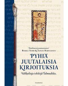 Pyhiä juutalaisia kirjoituksia (e-kirja)