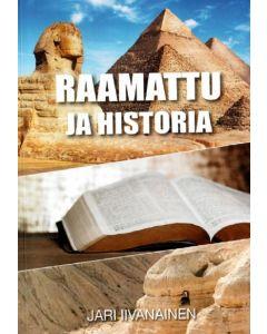 Raamattu ja historia