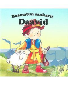 Raamatun sankarit - Daavid