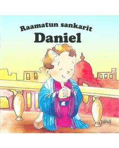 Raamatun sankarit - Daniel