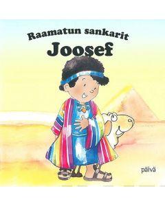 Raamatun sankarit - Joosef